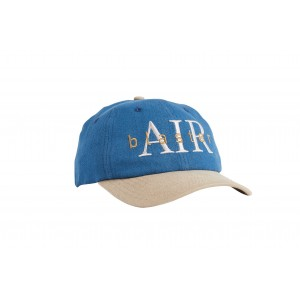 Кепка Airblaster Dad's Hat-Denim