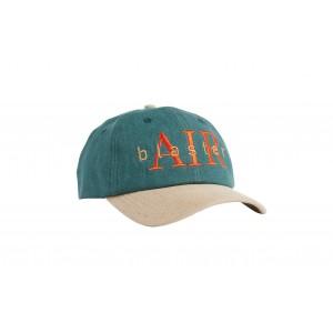 Кепка Airblaster Dad's Hat-Dark Green
