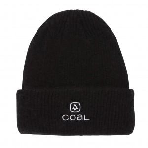 Шапка COAL 2021 The Morgan Black