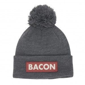 Шапка СOAL 2021 The Vice Charcoal Bacon
