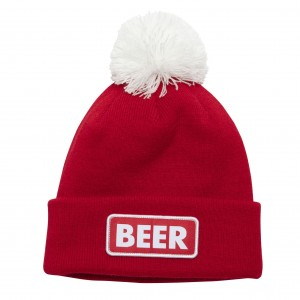 Шапка COAL 2021 The Vice Red Beer