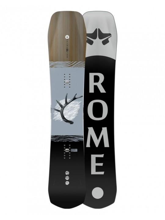 Сноуборд Rome RAVINE