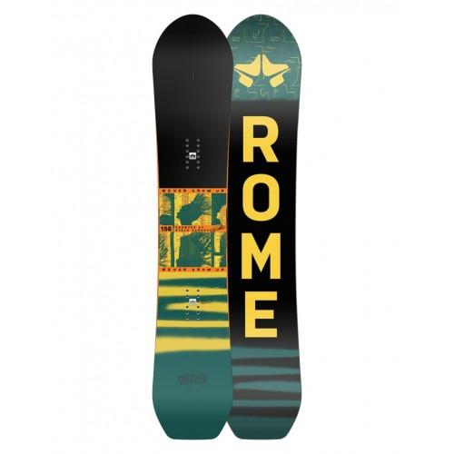 Сноуборд Rome STALE CREWZER