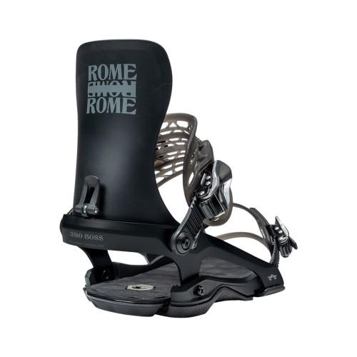 Кріплення Rome 390 BOSS BLACK