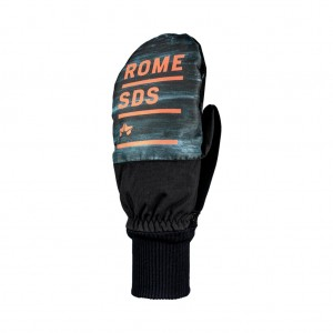 Рукавиці Rome DAILY MITT STACKED