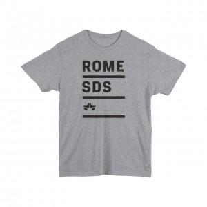 Футболка Rome STACKED TEE