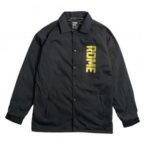 Куртка Rome COACHES JACKET BLACK