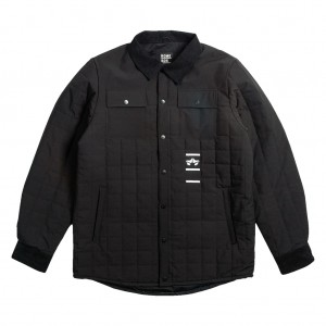 Куртка Rome RIDING SHACKET BLACK