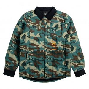 Куртка Rome RIDING SHACKET CAMO