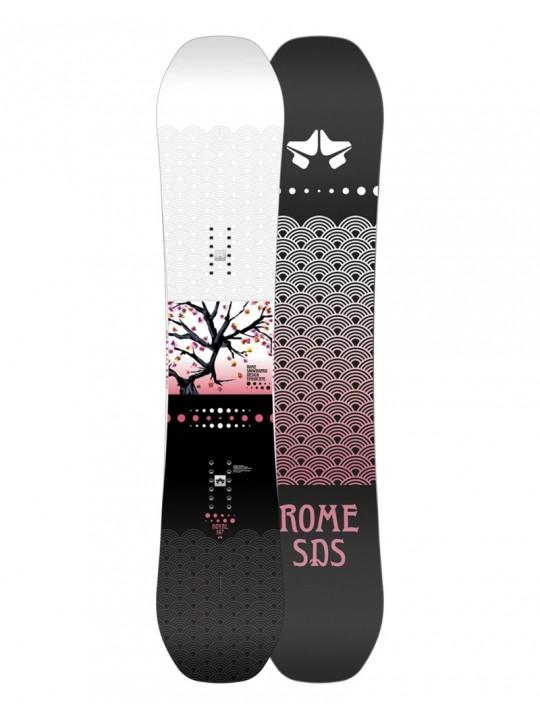 Сноуборд Rome ROYAL