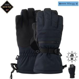 Рукавиці POW 20-21 Wayback GTX Long Glove +WARM Monument