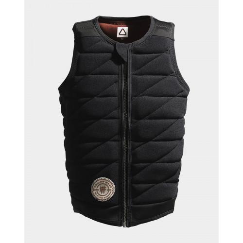 Жилет для вейкборду Follow - 2021 | BP Pro Mens Impact Jacket Black