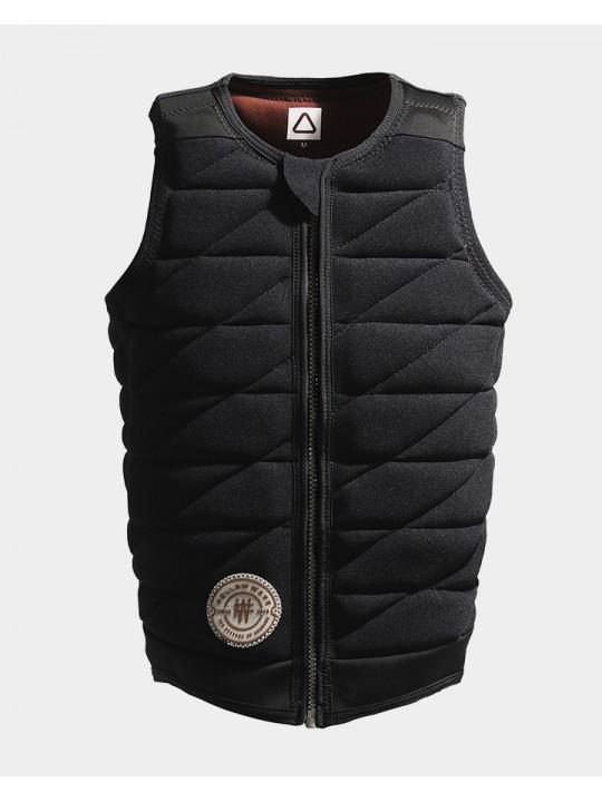 Жилет для вейкборда Follow - 2021 | BP Pro Mens Impact Jacket Black