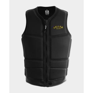 Жилет для вейкборду Follow - 2021   Division Impact Vest - Black