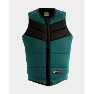 Жилет для вейкборду Follow - 2021 | Primary Impact Vest -  Emerald