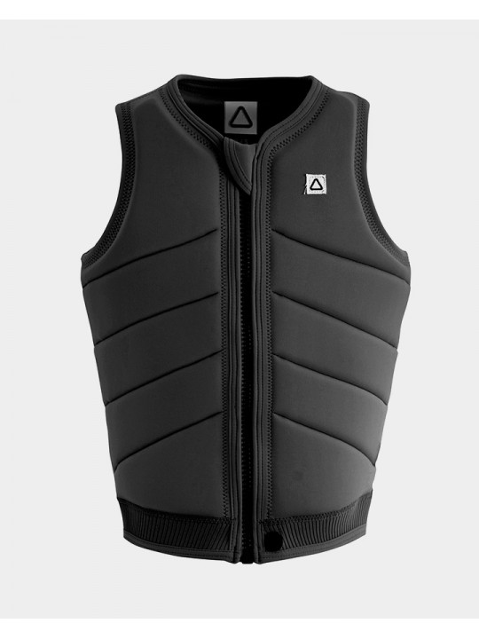 Жилет для вейкборду Follow - 2021 | Primary Ladies Impact Vest - Black