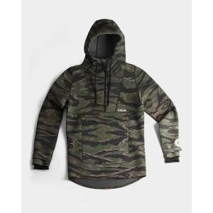 Неопренова куртка Follow - 2021 | Layer 3-1  Neo Anorak Tiger Camo/Black