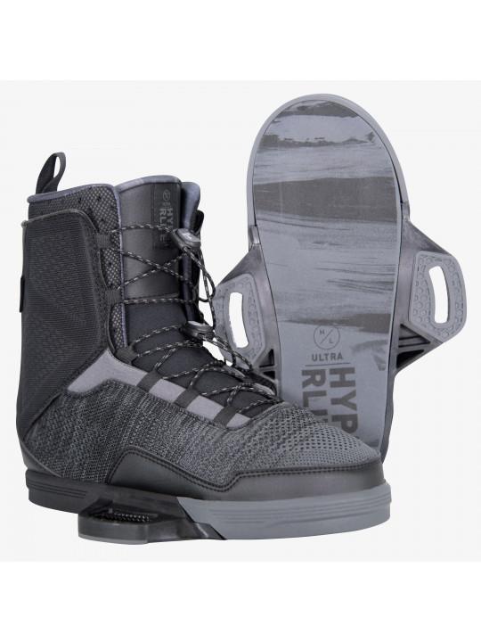 Крепления для вейка Hyperlite Ultra Boot Pair