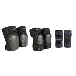 Комплект захисту Pro-Tec Pads Street Gear Junior 3 Pack