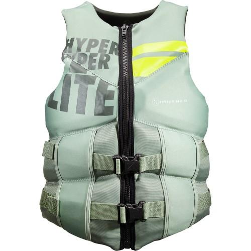Жилет для вейкборду Hyperlite  Logic HRM Vest