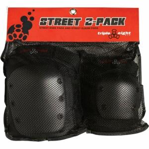 Комплект захисту Triple8 Street 2 Pack