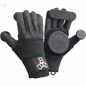 Перчатки с захистом Triple8 Longboard Slide Glove