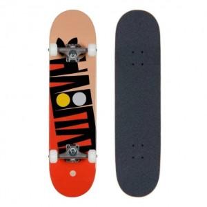 Скейтборд комплект Habitat Artisan Apex Complete 7,75 Red