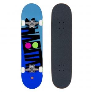 Скейтборд комплект Habitat Artisan Apex Complete 8,0 Purple