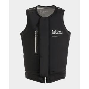 Жилет для вейкборду Follow -  2021 | Fresco Impact Vest - Black