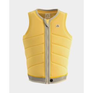 Жилет для вейкборду Follow - 2021 | Primary Ladies Impact Vest - Lemon