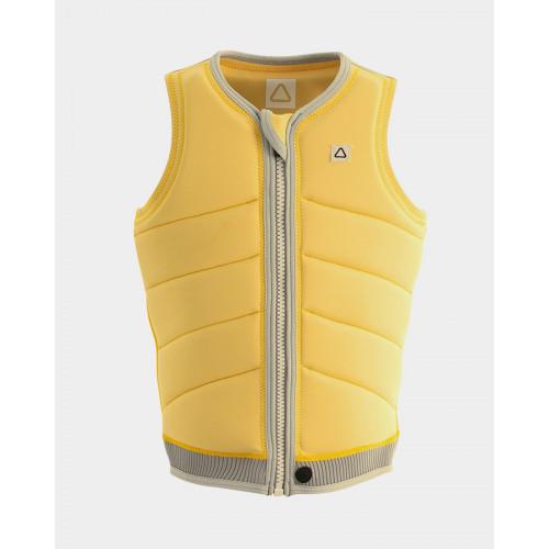 Жилет для вейкборду Follow - 2021   Primary Ladies Impact Vest - Lemon