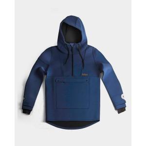 Неопренова куртка Follow - 2021 | Layer 3.1  Neo Anorak -  Navy/Black