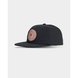 Кепка Follow - 2021 | Badge Formless Cap Black