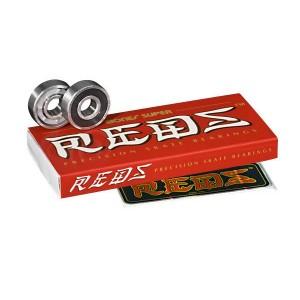 Підшипники Bones Super REDS