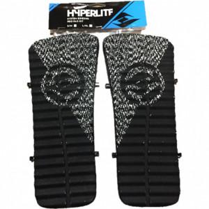 Запчастини  Hyperlite System Pro Footpad Kit Blk/Wht 6/9 Set