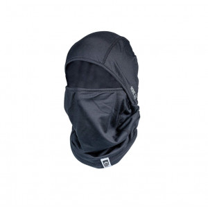 Балаклава Rome TWO PART FACEMASK BLACK