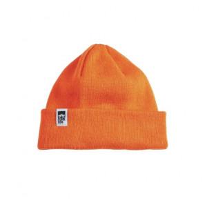 Шапка Rome Logo Beanie Orange