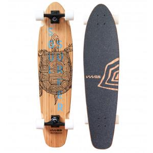 Лонгборд Waves Soul Surfer New 37