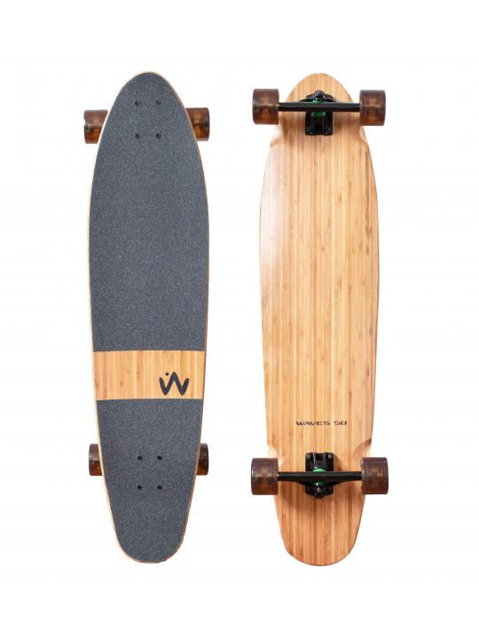 Лонгборд Waves Soul Surfer New 39