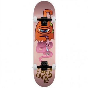 Скейтборд компліт Toy Machine SECT GUTS 8,38 SU21