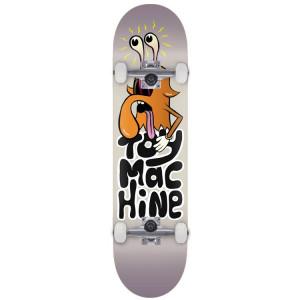 Скейтборд компліт Toy Machine  NOAH MERIT EYES 8,13 SU21