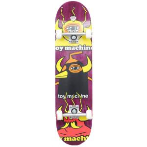 Скейтборд компліт Toy Machine CHOPPED UP 8,0  SU21