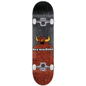 Скейтборд компліт Toy Machine FURRY MONSTER  8,0  SU21