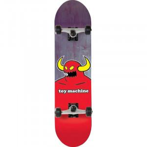 Скейтборд компліт Toy Machine Monster 8,0 SU21