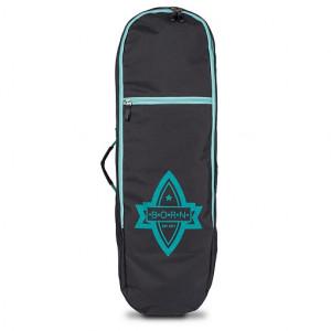 Чохол для скейтборду BORN Black Mint