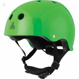 Шолом Triple8 Lil 8 Green