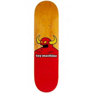 Скейтборд дека Toy Machine Monster 7,75 Assorted  SU21