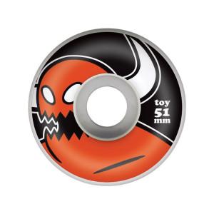 Колеса Toy Machine Monster 51mm 99a