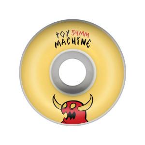 Колеса Toy Machine Sketchy Monster 54mm 99a