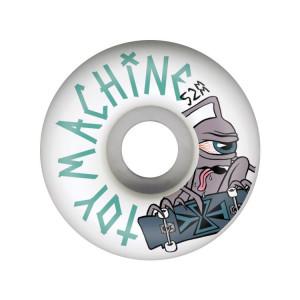 Колеса Toy Machine Sect Skater 52mm 99a